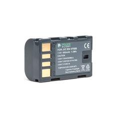 Акция на PowerPlant JVC BN-VF808 980mAh DV00DV1196 от Allo UA
