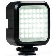 Акция на Накамерный свет PowerPlant LED 5006 (LED-VL009) (LED5006) от Allo UA