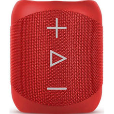 Акция на SHARP Compact Wireless Speaker Red (GX-BT180(RD)) от Allo UA