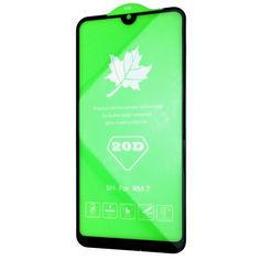 Акция на Защитное стекло DK Full Glue 20D для Xiaomi Redmi 7 (black) от Allo UA