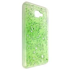 Чехол-накладка DK-Case Shalakur силикон для Samsung A710 (light green) от Allo UA