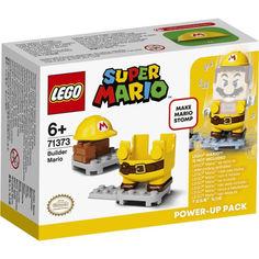Акция на LEGO® Super Mario Строитель Марио (71373) от Allo UA
