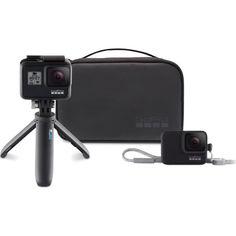 Акция на GoPro Travel Kit (AKTTR-001) от Allo UA