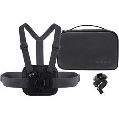 Акция на GoPro Sports Kit (AKTAC-001) от Allo UA