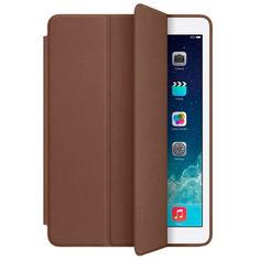 Акция на Чехол-обложка ABP Apple iPad  9.7 (2017/2018) Dark Brown Smart Case (AR_51257) от Allo UA