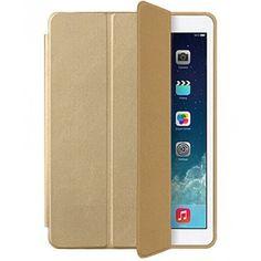Акция на Чехол-обложка ABP Apple iPad  9.7 (2017/2018) Gold Smart Case (AR_48320) от Allo UA