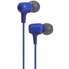 Акция на Наушники JBL E15 (JBLE15BLU) Blue от Allo UA
