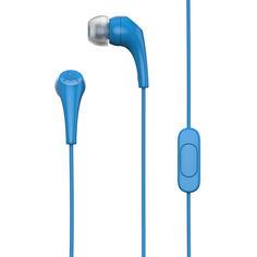 Акция на Наушники Motorola Earbuds 2 Blue от Allo UA