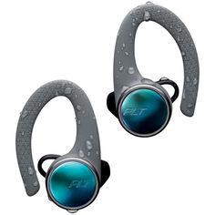 Акция на Наушники Plantronics BackBeat Fit 3100 Gray от Allo UA