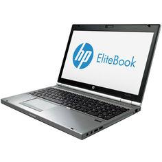 """Акция на Ноутбук HP 8570 ATI (QK643AA 9) """"Refurbished"""" от Allo UA"""