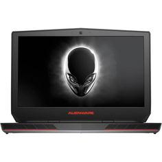 """Акция на Alienware 15 (950-ABGSQWRSW) """"Refurbished"""" от Allo UA"""