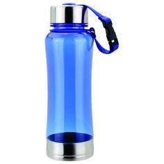 Акция на Бутылка для воды Bergamo Forte, 600 мл (2224-3) от Allo UA