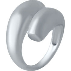 Акция на Кольцо из серебра, размер 17.5 (1719884) от Allo UA