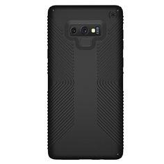 Акция на Чехол противоударный  Presidio Grip для Samsung Galaxy Samsung Galaxy Note 9 Black от Allo UA