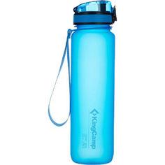 Акция на Бутылка для воды KingCamp (KA1136_BLUE) от Allo UA