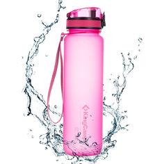 Акция на Бутылка для воды KingCamp (KA1136_PINK) от Allo UA