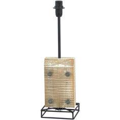 Настольная лампа основание Eglo Vintage (49325) от Allo UA