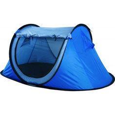 Палатка KingCamp Venice(KT3071) Blue от Allo UA