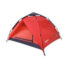 Палатка KingCamp LUCA(KT3091) Red от Allo UA