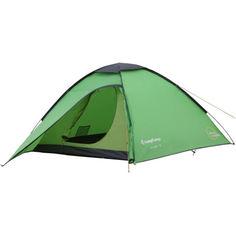 Палатка KingCamp ELBA 3 (KT3038) Green от Allo UA