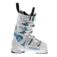 Акция на Ботинки лыжные Atomic 17 AE501562026X HAWX ULTRA 90 W 2626,5 (887445095583) white-blue от Allo UA
