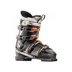 Акция на Ботинки лыжные Rossignol 10 RB98060 EXALT X 60 29,5 (78054) black от Allo UA