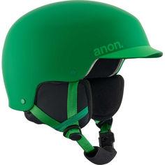 Акция на Горнолыжный шлем Anon Scout (2018) green (9009520751431) L от Allo UA
