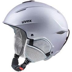 Акция на Горнолыжный шлем UVEX Primo S5662275003 strato (52-55) (4043197307688) от Allo UA