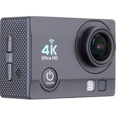 Акция на XPRO LIGHT 4K Black + Монопод от Allo UA