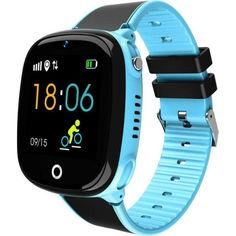 Акция на Smart baby Hw11 Aqua Plus Blue от Allo UA