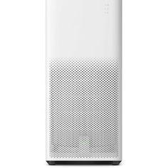 Акция на Очиститель воздуха Mi Air Purifier 2H от Allo UA
