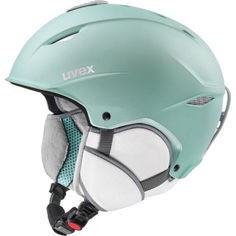 Акция на Горнолыжный шлем UVEX PRIMO S5662276005 mint mat (55-59) (4043197316970) от Allo UA
