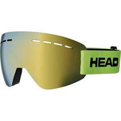 Head (2019) SOLAR FMR lime (394417) L (726424484546) от Allo UA