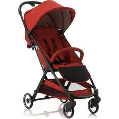Акция на Детская коляска прогулочная Babyhit Colibri - Ferrari Red (71633) от Allo UA