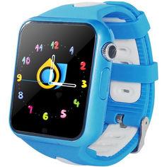 Акция на Smart Baby V5K Original Blue от Allo UA