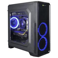 Акция на IT-Blok Оптимальный Ryzen 5 1600 R3 C от Allo UA