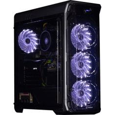 Акция на IT-Blok Компьютер i5-9400 GTX 1060 R1 от Allo UA