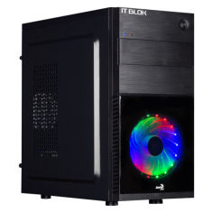 Акция на IT-Blok ИГРОВОЙ I3 9100 GTX1650 SUPER от Allo UA