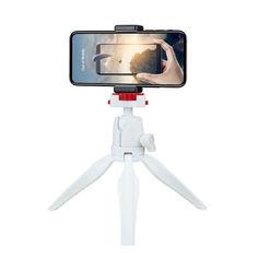 Акция на Штатив для смартфона Nest Alpha 22 White от Allo UA