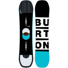 Burton CUSTOM SMALLS (2020) 140 (9009521462121) от Allo UA