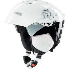 Акция на Горнолыжный шлем UVEX MANIC S5662261001 white yeti (46-50) (4043197305653) от Allo UA