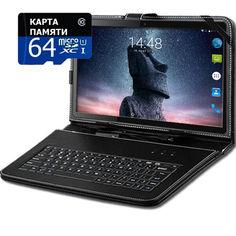 Акция на Adronix X1001 Matte Black LTE 2/32GB от Allo UA