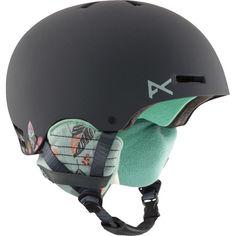 Акция на Горнолыжный шлем ANON GRETA 2017 tiki eu L (9009519789551) от Allo UA