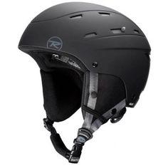 Акция на Горнолыжный шлем Rossignol (2019) RKHH202 REPLY IMPACTS black M/L (3607682492122) от Allo UA