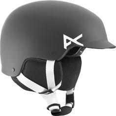 Акция на Горнолыжный шлем Anon Scout (2017) black (9009519282724) XL от Allo UA
