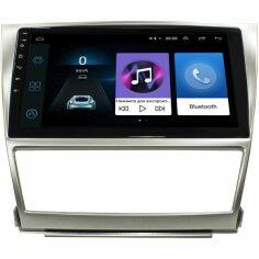 """Акция на Автомагнитола 10"""" Toyota Camry V40 (2006-2011 г.) 2/32 ГБ Android 8.1 Go от Allo UA"""