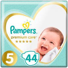 Акция на Подгузники Pampers Premium Care размер 5 (Junior) 11-16 кг, 44 шт (4015400278870) от Allo UA