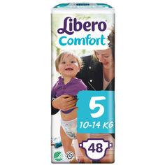 Подгузник детский Libero Comfort 5 (48) (7322541083797) от Allo UA
