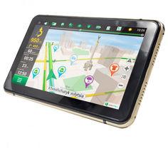 """Навигатор GPS 7"""" Pioneer ZT502 8 Gb Android видеорегистратор Navitel от Allo UA"""