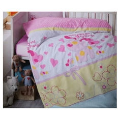 Акция на Комплект постельного белья Brielle 130V1 младенцам (TAC71239794) от Allo UA